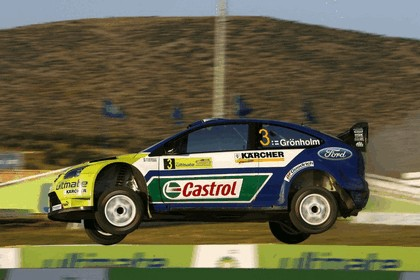 2007 Ford Focus RS WRC 142