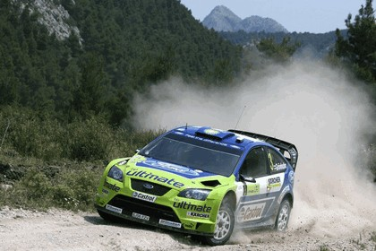 2007 Ford Focus RS WRC 144