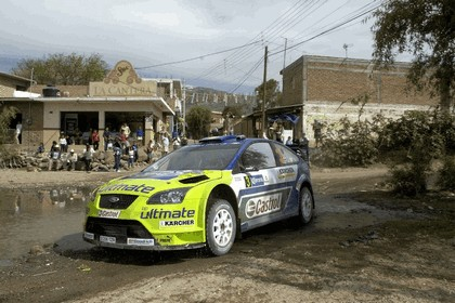2007 Ford Focus RS WRC 148