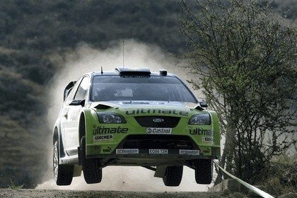 2007 Ford Focus RS WRC 149