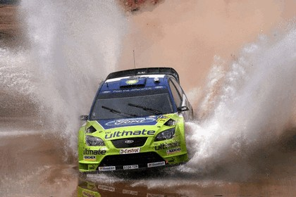 2007 Ford Focus RS WRC 152