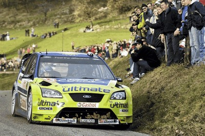 2007 Ford Focus RS WRC 163