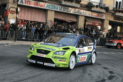 2007 Ford Focus RS WRC 174
