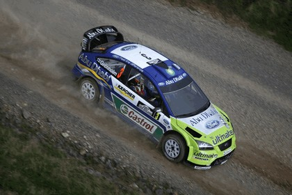 2007 Ford Focus RS WRC 179