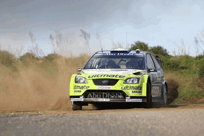 2007 Ford Focus RS WRC 180