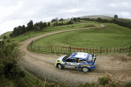 2007 Ford Focus RS WRC 182