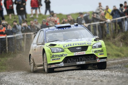 2007 Ford Focus RS WRC 184