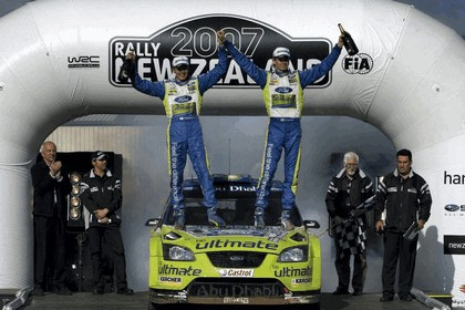 2007 Ford Focus RS WRC 189