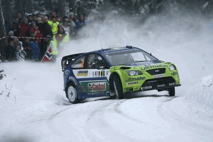 2007 Ford Focus RS WRC 192
