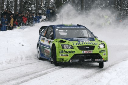 2007 Ford Focus RS WRC 194