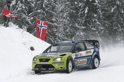 2007 Ford Focus RS WRC 196