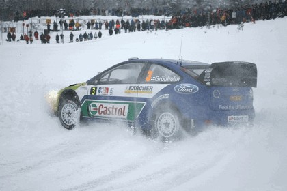 2007 Ford Focus RS WRC 199