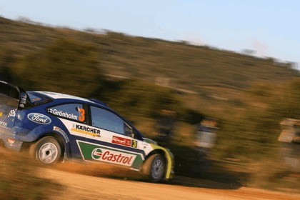 2007 Ford Focus RS WRC 204
