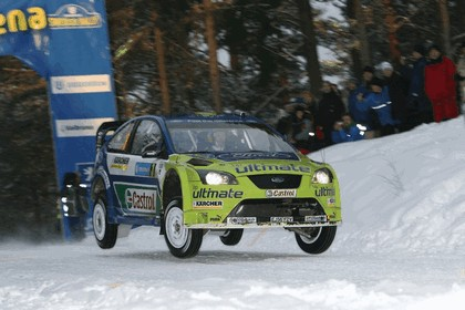 2007 Ford Focus RS WRC 223