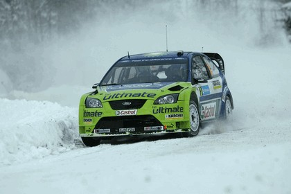 2007 Ford Focus RS WRC 224