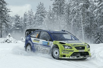 2007 Ford Focus RS WRC 237