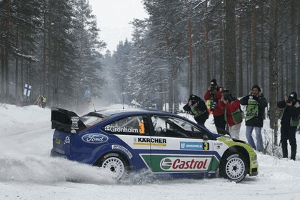 2007 Ford Focus RS WRC 238