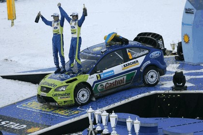 2007 Ford Focus RS WRC 241