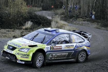 2007 Ford Focus RS WRC 246