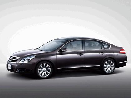 2008 Nissan Teana 1