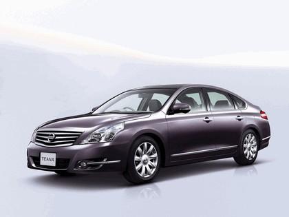 2008 Nissan Teana 2