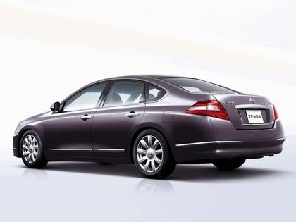 2008 Nissan Teana 3