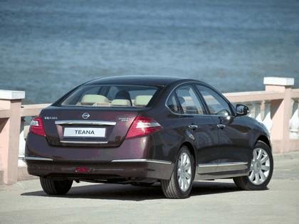 2008 Nissan Teana 12