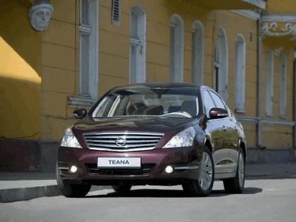 2008 Nissan Teana 15