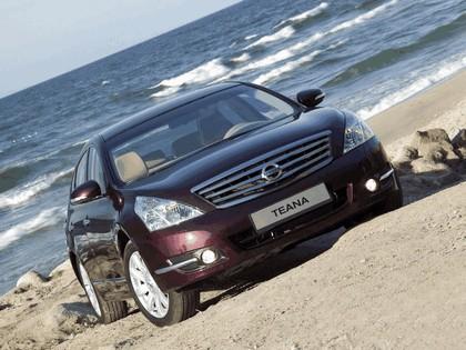 2008 Nissan Teana 18