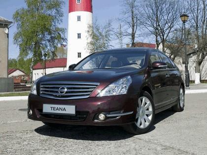 2008 Nissan Teana 21