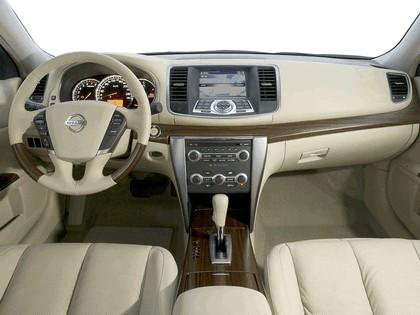 2008 Nissan Teana 25