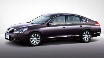 2008 Nissan Teana 5