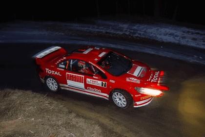 2005 Peugeot 307 WRC 1