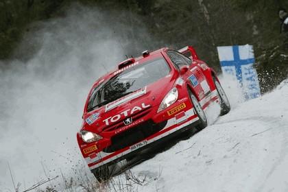 2005 Peugeot 307 WRC 2