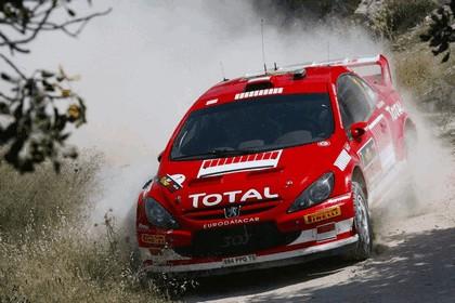 2005 Peugeot 307 WRC 6