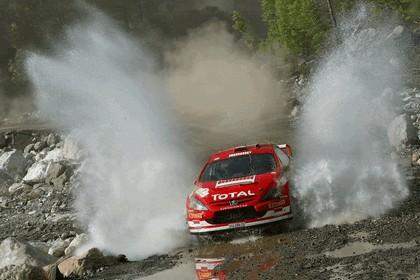 2005 Peugeot 307 WRC 7