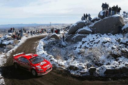 2005 Peugeot 307 WRC 9