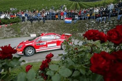 2005 Peugeot 307 WRC 11