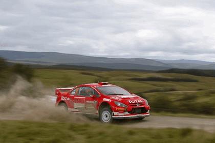 2005 Peugeot 307 WRC 12