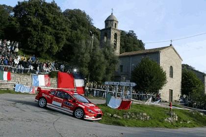 2005 Peugeot 307 WRC 14