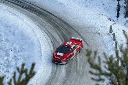 2004 Peugeot 307 WRC 1