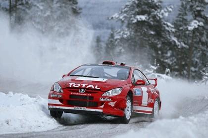 2004 Peugeot 307 WRC 2