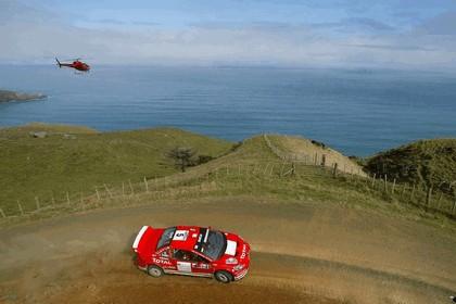 2004 Peugeot 307 WRC 4
