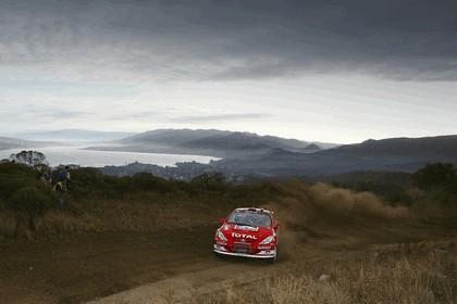 2004 Peugeot 307 WRC 8