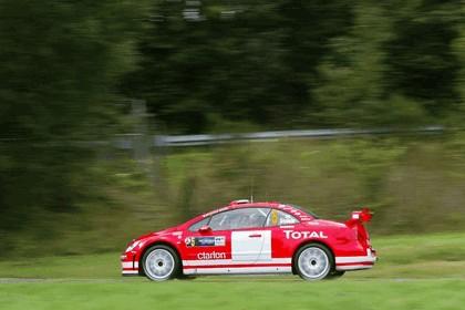 2004 Peugeot 307 WRC 10