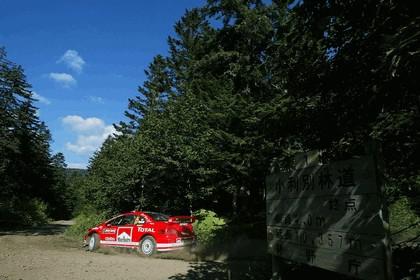 2004 Peugeot 307 WRC 11