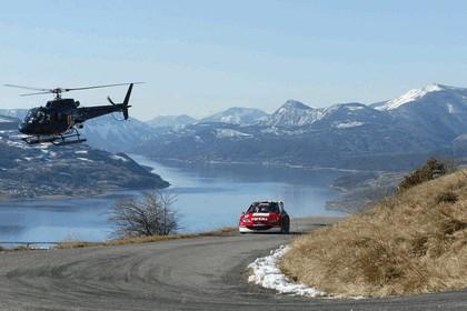 2003 Peugeot 206 WRC 1