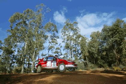 2003 Peugeot 206 WRC 10