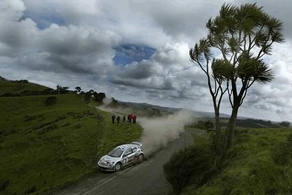 2002 Peugeot 206 WRC 12