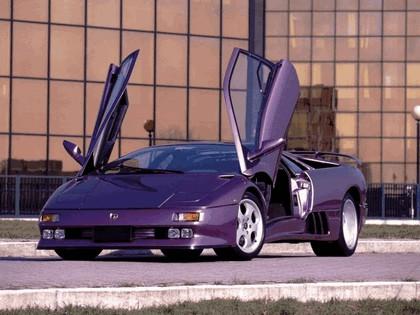 1994 Lamborghini Diablo SE 2